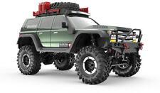Redcat Racing 1/10 Everest Gen7 Pro Scale Monster Crawler Truck Green