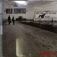 Rock Sealed! Lp The Wild Flowers Sometime Soon On Slash