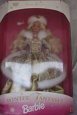 Barbie Winter Fantasy 1995 NIB