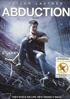 Abduction (DVD, 2012, Canadian)