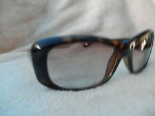 Prada Brown Tortoise Frames bronze lense Sunglasses eyeglasses 2AU-6S1 135 3N