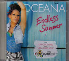 Oceana-Endless Summer Promo cd single