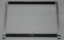 "NUOVO Originale Dell XPS M1530 15.4"" CCFL LCD Lunetta Trim PORTA TELECAMERA RU671 0RU671"