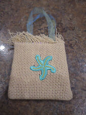 American Girl Doll Kailey Retired Meet Woven Bag ONLY