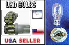 PC579 LED REPLACEMENT BULBS - 20 SMD LEDs A BULB - REPLACES PC579 REMOVABLE BULB