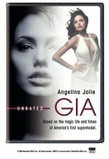 Gia (Unrated) [New DVD] Dolby, Subtitled, Unrated, Standard Screen