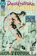 Deathstroke the Terminator # 17 (USA,1992)