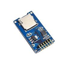 microSD Card Modul Adapter  micro SD TF Reader Arduino Kartenleser
