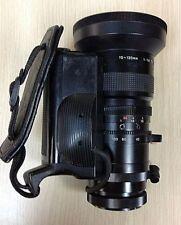 *Zoom Lens MACRO 10-120mm JM 1.6-12 X 10MGD Made in Japan No. 01110006