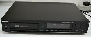Vintage Philips CD582 Compact Disc Player  TDA1541 CDM4/19 DAC Fully Working