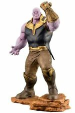 Artfx+ Avengers Infinity War Thanos Model Kit Marvel Kotobukiya