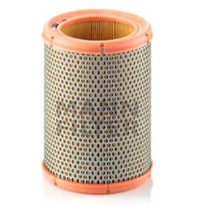 Mann Air Filter Element For Renault 18 Variable 1.6 4x4