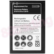 Qualità Batteria Samsung S7070 Diva C3510 960mAh