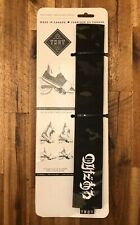 Salmo Bicycle Toe Straps NOS