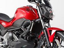 Honda NC 750 S ab Bj 2014 Motorrad Sturzbügel SW Motech Schutzbügel Crash Bars