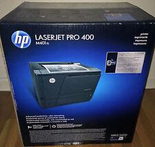 Brand New HP Pro 400 M401n Workgroup Laser Printer