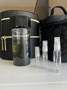 YSL La Nuit de L'Homme 3ml 5ml 10ml Sample Travel Authentic Glass  💐