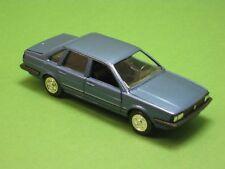 VW Santana GL blau Conrad 1:43 Nr.1015 Made in Germany Modellauto Modellfahrzeug