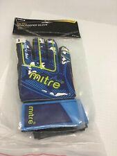 Mitre Pro Flex Goalkeeper Glove, Junior sizes 4 & 5, NEW