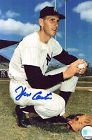 Signed Auto Autographed Memorabilia (1) - Jim Coates