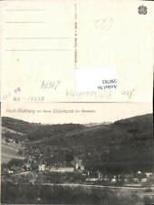 590783,Hocheichberg m. Ruine Unterturm b. St. Christophen Neulengbach