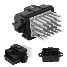 A/C Heater Blower Motor Resistor 15141283 For Chevy GMC Cadillac Saturn Buick PY