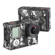 GoPro Hero3 Skin Kit - Digi Urban Camo - Decal Sticker