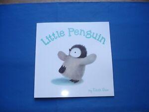 Little Penguin, Rose, Eilidh Childrens Book BRAND NEW
