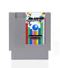 Arkanoid Advance Edition  - Nintendo NES Game