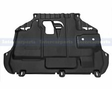 Ford Focus 2 & C-Max Under Engine Cover Undertray Shield Rust + Fitting Kit