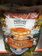 Birch Benders Paleo Pancake and Waffle Mix 42oz 12oz