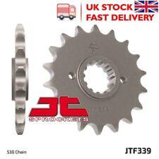 JT Front Sprocket JTF339 18 Teeth fits Honda CB750 F Bol d'Or