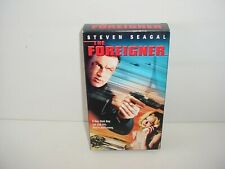 The Foreigner (VHS, 2003)