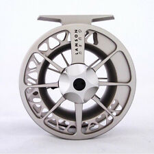 Lamson Guru Series II 3 Fly Reel NEW FREE SHIPPING