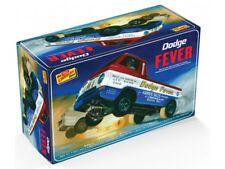 Lindberg 135 Dodge A-100 Pickup Truck Dodge Fever Wheelstander model kit 1/25
