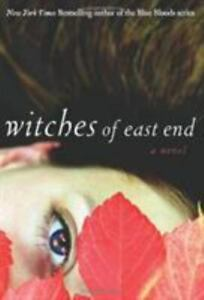 Witches of East End [Witches of East End, 1]