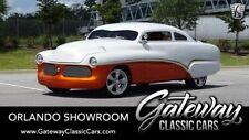 1951 Mercury Coupe Lead Sled