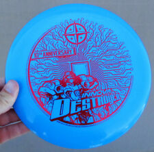 10th Anniversary Destroyer -Star- Red On Blue - 172g - Collector Alert!