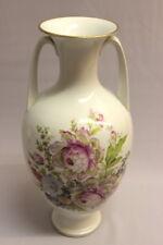 Rosenthal Grosse Henkel Vase Blumenbukett 36 cm