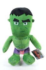 New Marvel Chunky The Incredible Hulk Super Hero Squad 30cm Plush Soft Toy