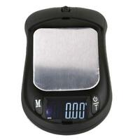 100g/0.01g Portable Jewelry Scale LCD Digital High Precision Mouse Scale