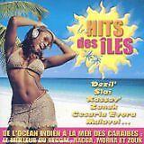 DEZIL, SLAI... - Hits des îles (Les) - CD Album