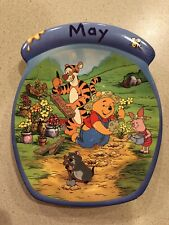 "Winnie the Pooh the Whole Year Through- ""May"", 5th Issue"