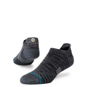 Stance Men Black Low Nylon Cushion InfiKnit Uncommon Golf Tab Socks M 6-8.5 NEW