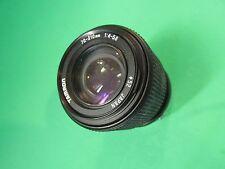 Tamron 70-210 Japan Camera Lens For Parts