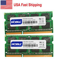 USA 8GB KIT 2x4GB PC3-8500 DDR3 1066MHz Memory for iMac 27-Inch Late 2009 A1312