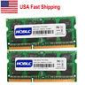 USA 4GB 8GB 16GB DDR3 PC3-8500 1066Mhz RAM Memory for MacBook Pro iMac Mac Mini