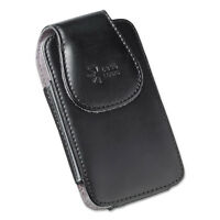 Case Logic Vertical Pouch for Belt Leather Black CLP179DRD