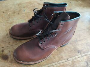 Red Wing 1909 100th Anniversary Beckman US 12 UK 11 EU 45 D  - new!