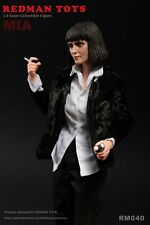 REDMAN TOYS 1/6 Scale ACTION FIGURE PULP FICTION MIA Cultking Iminime Rianman